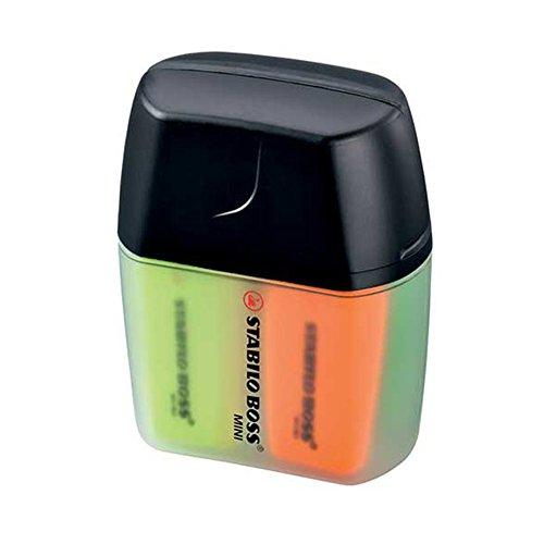 Stabilo Boss Mini markeerstift Box/4