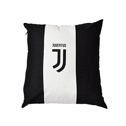 Cuscino Arredo Juventus FC - 40x40 - Prodotto Ufficiale