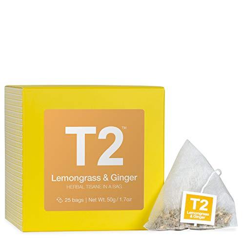 T2 Tea - Lemongrass &...