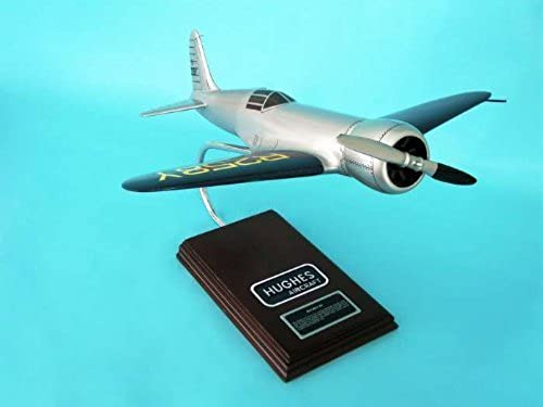 Hughes 1-B by Toys and Models