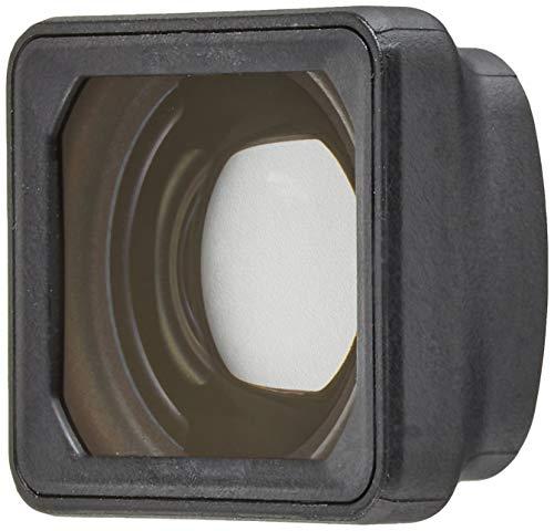 DJI Pocket 2 Obiettivo Grandangolare - Aumenta di 15 mm la lunghezza focale ampliando l'inquadratura, Design magnetico che semplifica l'installazione e la rimozione