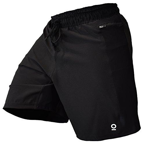 OPTIMAL HUMAN Men's WOD Workout Shorts
