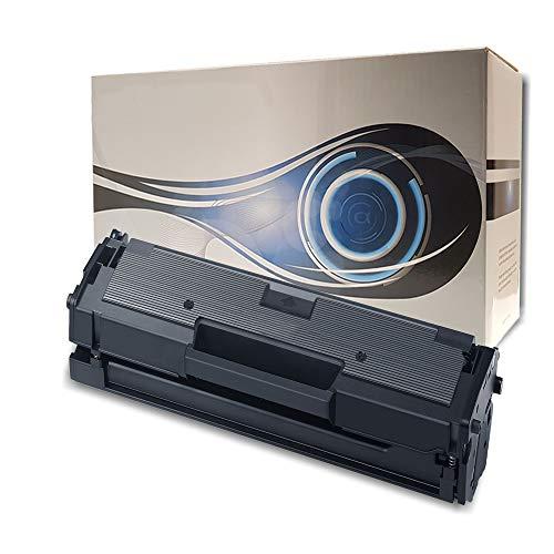 Toner Alphaink Compatibile con Samsung MLT-D111 versione da 1800 copie per stampanti Samsung SL M2020 M2020W M2022W M2026W XPRESS M2020 M2021 M2026 M2070 M2071HW M2078