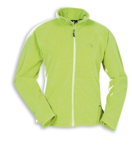 Tatonka Essential Veste Polaire Altona Lady Jacket, Green Oasis Green Oasis 38