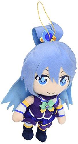GE Animation Konosuba GE-52231 Aqua Stuffed Plush, 9'