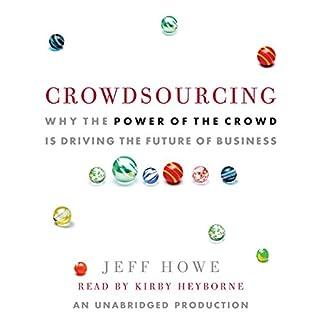 Crowdsourcing audiobook cover art