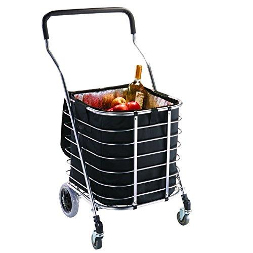 carrito supermercado fabricante HOMZ