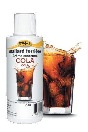 Mallard Ferrière - Flacon Arôme Concentré 115 Millilitres - Cola