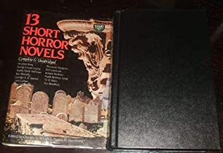Bakers Dozen: 13 Short Horror Novels
