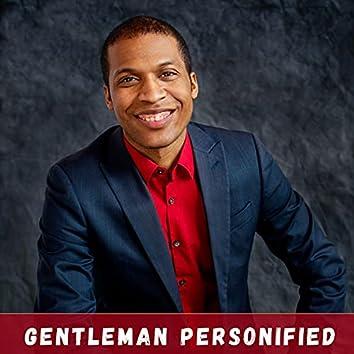 Gentleman Personified (feat. Gloria Glow)