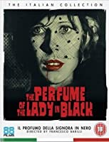 The Perfume of the Lady in Black - Subtitled