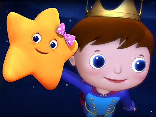 Twinkle Twinkle Little Star & The P