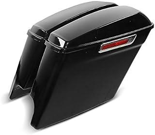 Seitenkoffer Stretched für Harley Davidson Electra Glide Ultra Limited (FLHTK) 14 21