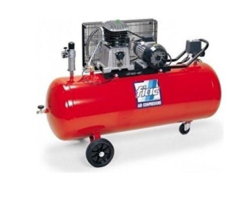 Compressore 300 litri ab 300/678 5.5 hp TRIFASE