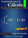 Fundamentos para el Cálculo: Herramientas Básicas para iniciarse en el Cálculo (Cálculo, diferencial e integral. nº 1)
