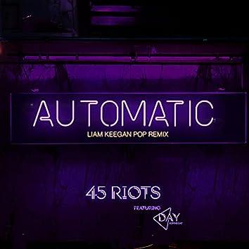 Automatic (Liam Keegan Pop Remix)
