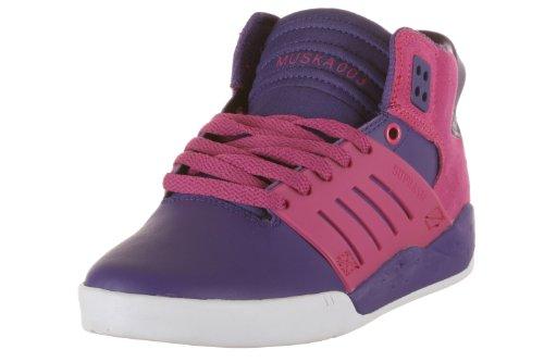 SUPRA - WMNS SKYTOP III - purple/ pink