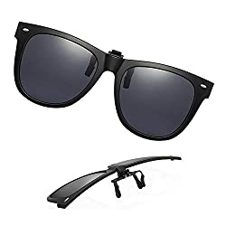 in budget affordable Polarized unisex anti-glare sunglasses, clipped to Black Plus