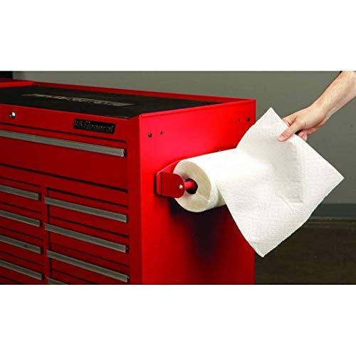 US General Magnetic Paper Towel Holder