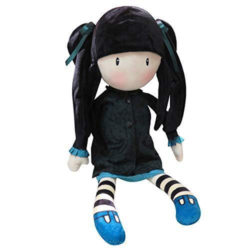 Gor-juss M-102-G Stoffpuppe The Lost Heart, 65 cm, Mehrfarbig (CYP Brands