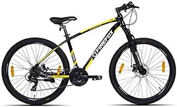 Firefox Bikes Torreto 27.5 D Mountain Bike For Men, 17'' Frame