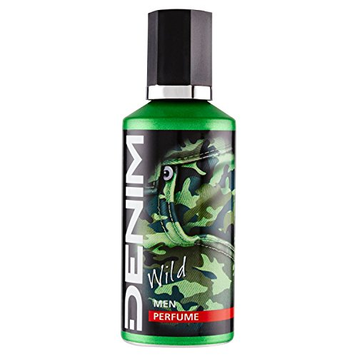 Wild Eau de toilette voor heren, spray, 100 ml, Limited Edition
