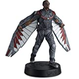 EAGLEMOSS LIMITED Avengers - Estatua de Resina de Falcon de 13 cm (1:16)