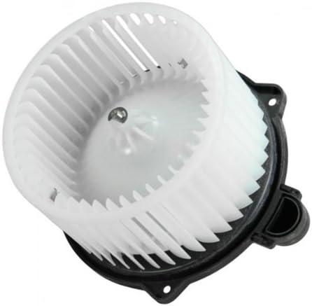 Koolzap For Heater 100%品質保証 AC A C 訳あり Condenser w Motor Fan Cage Blower 07-0