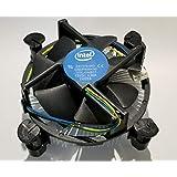 Intel i3/i5/i7 LGA115x CPU用ヒートシンク+ファン E97379-003