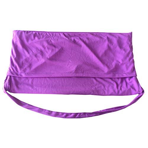 XC USHIO 73 * 210cm Magic Ice Towel Sunbath Lounger Bed Mate Draagbare Tuinstoel Cover Handdoek Strand Handdoek Met Zakken Toalla