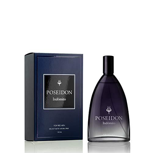 Jacomo Poseidon Indomito Eau De Toilette, 150 ml