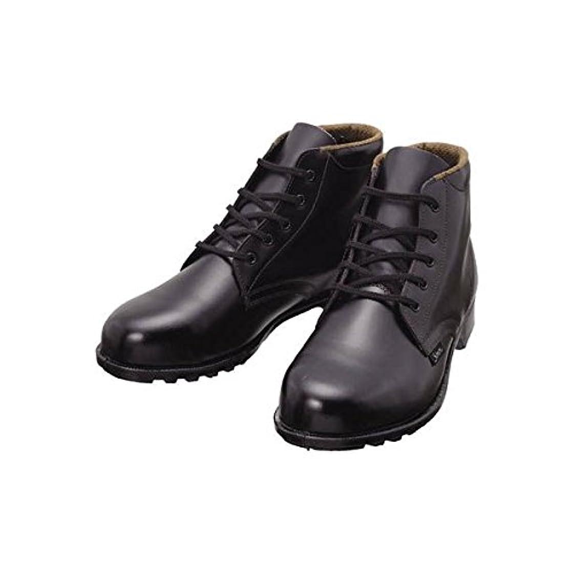 アルファベット順逃す上にシモン 安全靴 編上靴 FD22 26.0cm FD22-26.0