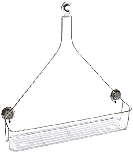 OXO Good Grips All-in-Reach Shower Shelf