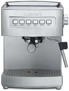Best cuisinart espresso maker em 200c Reviews