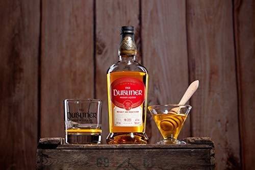 The Dubliner Irish Whiskey Liqueur 30% vol., Whiskeylikör mit Honig und Karamell-Geschmack (1 x0.7 l) - 5