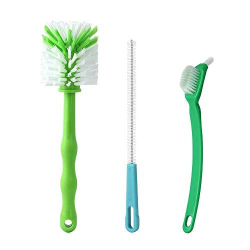 SkingHong Juego de 3 cepillos de limpieza para TM31-TM5-T21