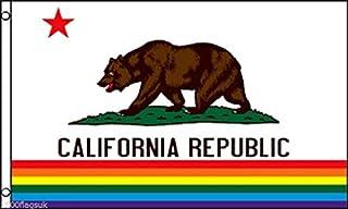 150/cm x 90/cm Straight Ally et droits LGBT Alliance 5/X3 Drapeau