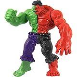 Incredible Hulk Action Figure Garage Kit...