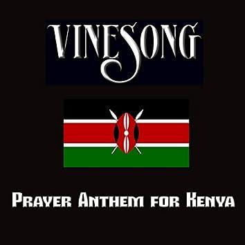 Prayer Anthem for Kenya