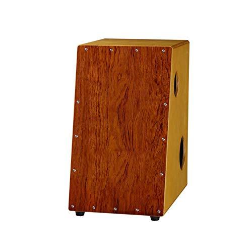 irugh Hölzerne Kiste Drum Begleiter Jegocahon Schlagzeuger Trommel Cajon Drum OEM Western Percussion-Instrument