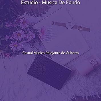 Estudio - Musica De Fondo