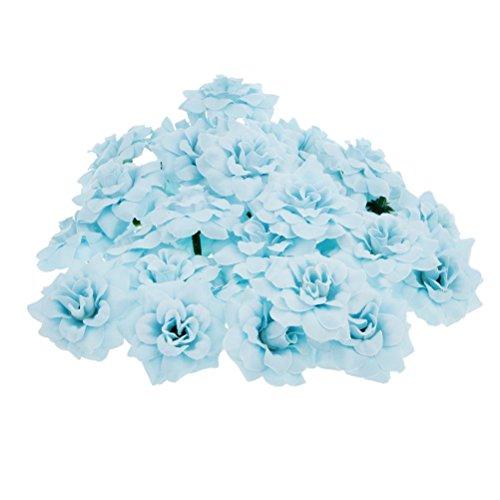 ULTNICE 50 Stück Blumenköpfe...