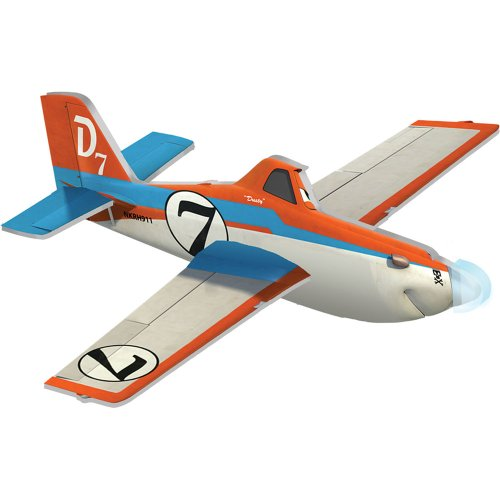 Disney Planes Foam Gliders - Birthday & Theme Party Supplies - 4 per pack