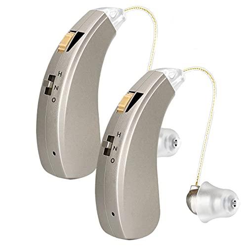 HWZZ Amplificador De Sonido Digital...