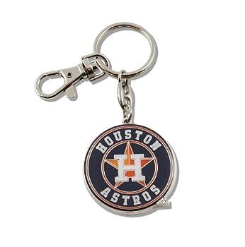 MLB Houston Astros Team Logo Heavyweight Key Ring
