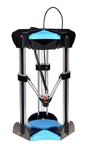 Impresora 3D COLIDO delta d1315, azul