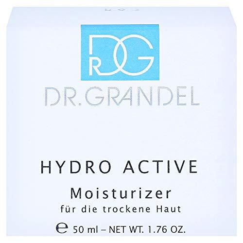 DR. GRANDEL Moisturizer für trockene Haut 50 ML