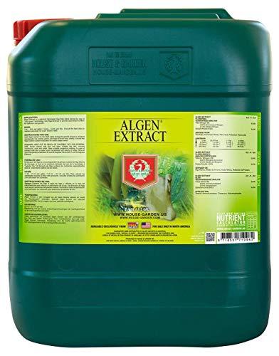 House & Garden–Algen Extrakt 5L