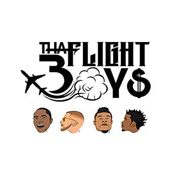 THA FLIGHT BOYS