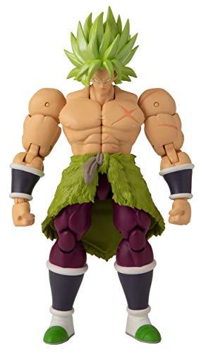 Dragon Ball Super– Dragon Star Figur 17cm– Super Saiyan Broly– 36190